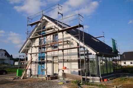 Rénovation extérieure à Maubeuge