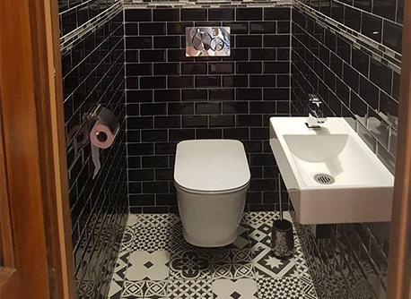 Rénovation sanitaire à Maubeuge et ses environs
